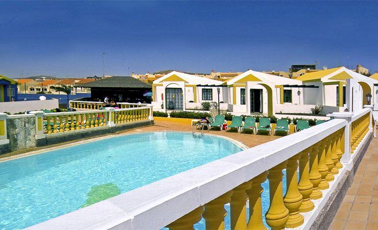 Hotel Caleta De Fuste Select Hotels